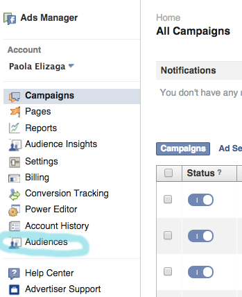 como-crear-facebook-audiences-paso-1