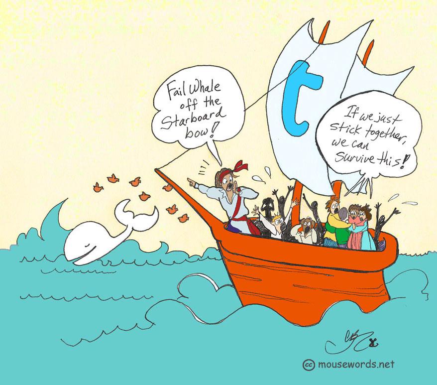 grandes empresas en redes sociales