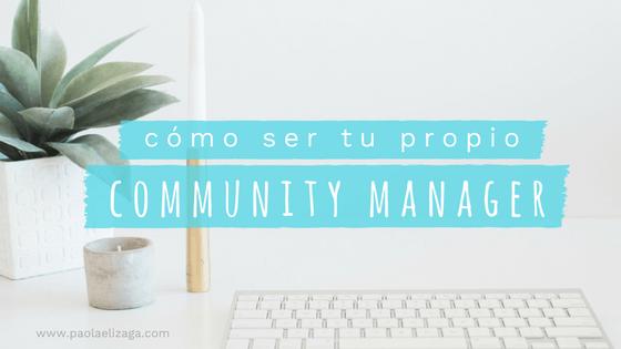 como-ser-tu-propio-community-manager